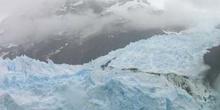 Glaciar Spegazzini, Argentina