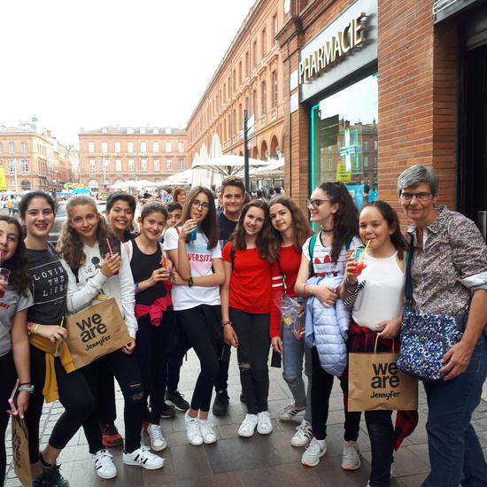 Viaje Toulouse 2018 11