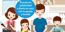 2020_01_07_Como enseñar el valor de la solidaridad_CEIP FDLR_Las Rozas