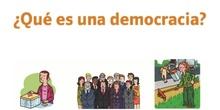 España y sus habitantes 4º