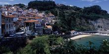 Lastres, Principado de Asturias