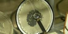 Calculador para la navegación aérea, Museo del Aire de Madrid