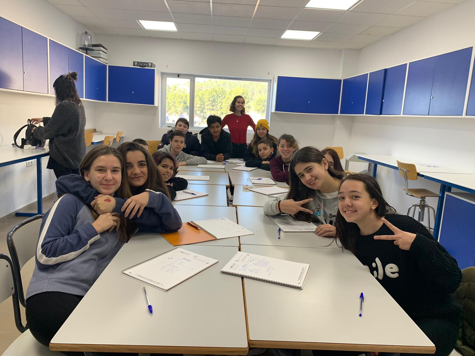 Inglés en Campus Moragete Day 4 3