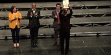 Acto de clausura del XIV Concurso de Coros Escolares de la Comunidad de Madrid (sesión de coros de excelencia) 10