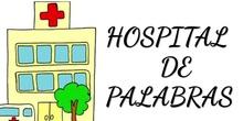HOSPITAL DE PALABRAS 28 DE ABRIL