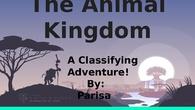 The Animal Kingdom - Body parts