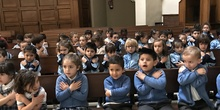 Flores a María - Educación Infantil 25