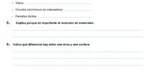 REPASO CCNN TEMA 5 5º
