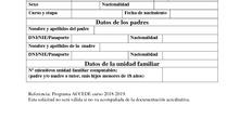 SOLICITUD PROGRAMA ACCEDE_ PRÉSTAMO DE LIBROS_Ceip Fernando de los Ríos_las Rozas_2018-2019