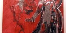 Pintura contemporánea - Malpartida de Cáceres