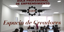Aula de emprendimiento curso 18-19