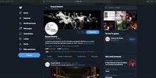 Cómo insertar una cuenta de Twitter en un bloque de Moodle de nuestra Aula Virtual