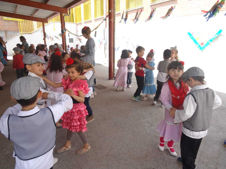 SAN ISIDRO INFANTIL 17-18 7