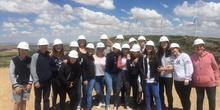 Aula Didáctica de Iberdrola Energías Renovables 9