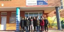 ies_JoaquinRodrigo_Madrid visita ies_Valdebernardo_Madrid