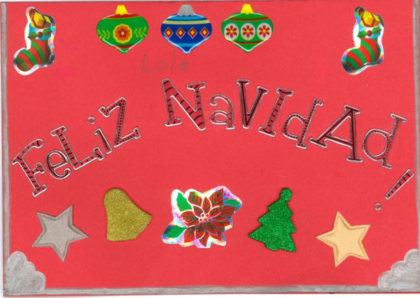 CHRISTMAS NAVIDAD 15