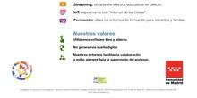 EducaMadrid. Plataforma Tecnológica de la Comunidad de Madrid.