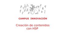 Creación de contenidos con H5P: ¡Pon a punto tu Aula Virtual!