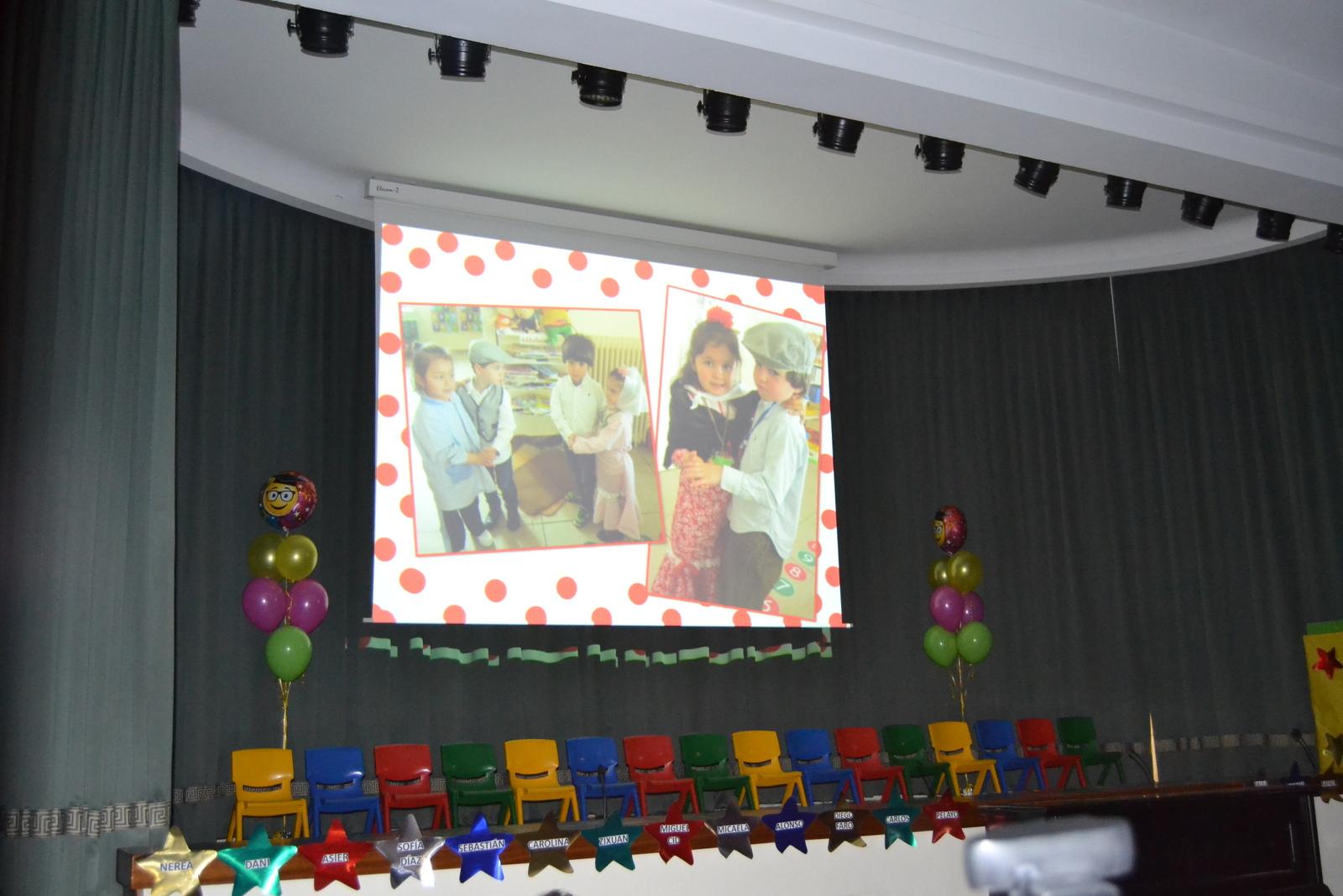 Graduación Educación Infantil 2018 47