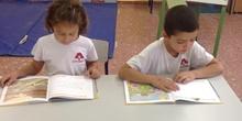 Educación Infantil_5 añosB_Vamos a leer un ratito_Actividades
