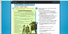 WORKBOOK- REVIEW PAGES