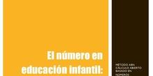 METODOLOGÍA ABN INFANTIL- CEIPSO FEDERICO GARCÍA LORCA (CAMARMA)