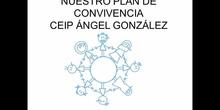 PLAN DE CONVIVENCIA. CEIP ANGEL GONZALEZ