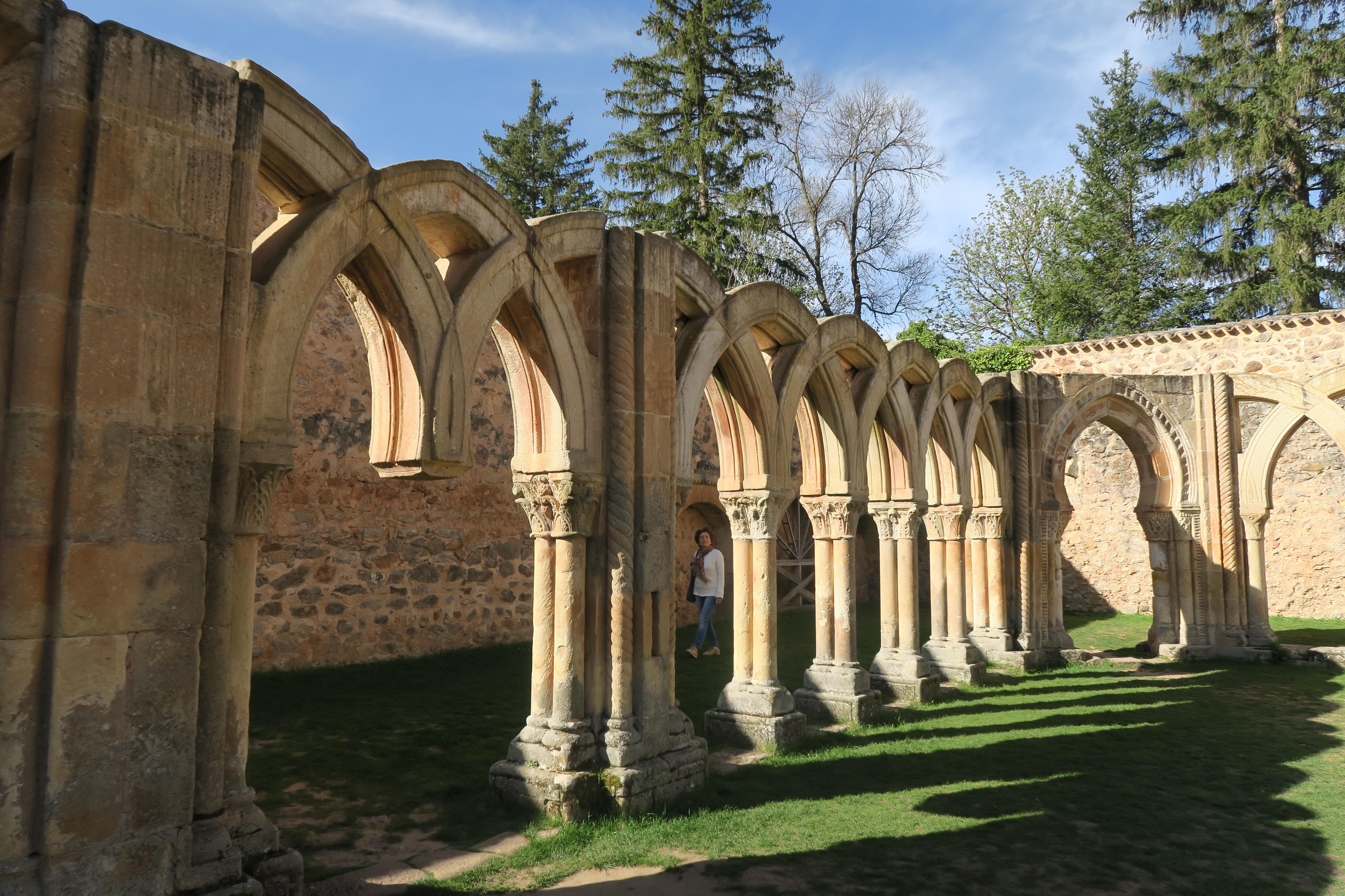 Soria San Juan de Duero (17)