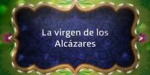 Virgen de los Alcázares