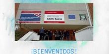 Programa MENTOR ACTÚA TGD - CEIPSO ADOLFO SUÁREZ
