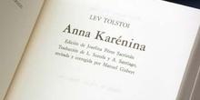 Anna Karénina, Leon Tolstoi