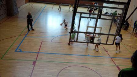 2018-04-09_Olimpiadas Escolares_CEIP FDLR_Las Rozas_Baloncesto 8