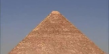 Cómo se construyó la Piramide de Keops