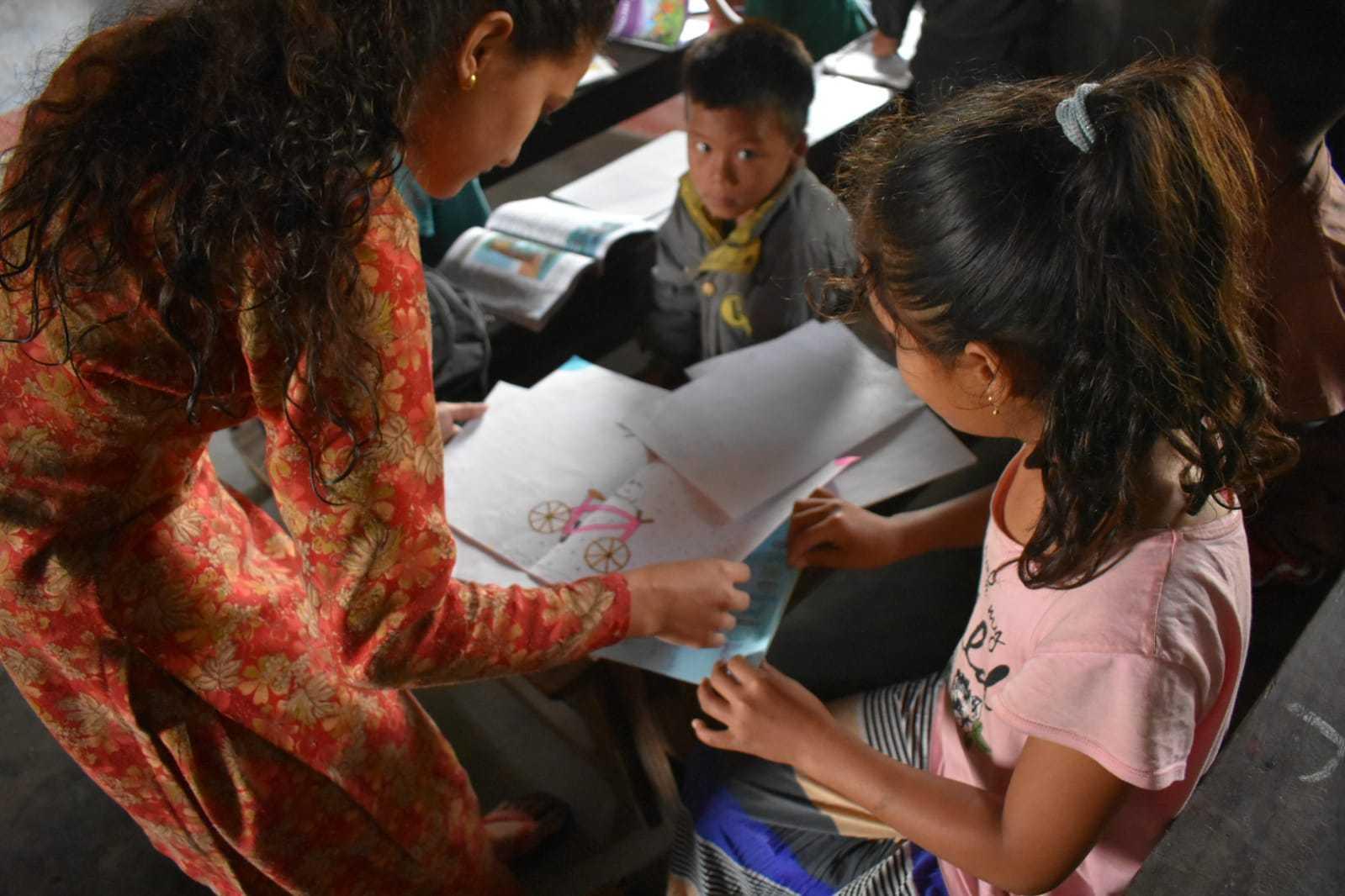 Proyecto Nepal 14
