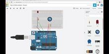 Arduino: analog output
