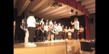Actuación del Coro del Instituto - 4