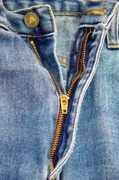 Cremallera de pantalón