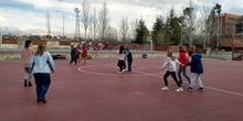 Juegos de Convivencia - 6º Ed. Primaria y CEE Vallecas 4