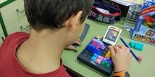 Juegos matemáticos 3º de primaria 13
