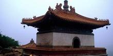 Arquitectura, China