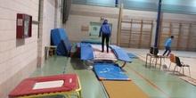 Gimnasia de trampolín 3 6
