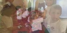 INFANTIL - 3 AÑOS B - ADAPTACIÓN