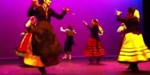 """Grupo de danzas sorianas """"Las Casas"""""""