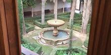 Viaje cultural Córdoba-Granada