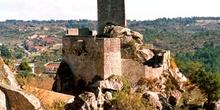 Castillo de Sortelha, Concejo de Sabugal, Beiras, Portugal