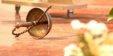 Espada, Representación teatral sobre la vida del Quijote, Casa M