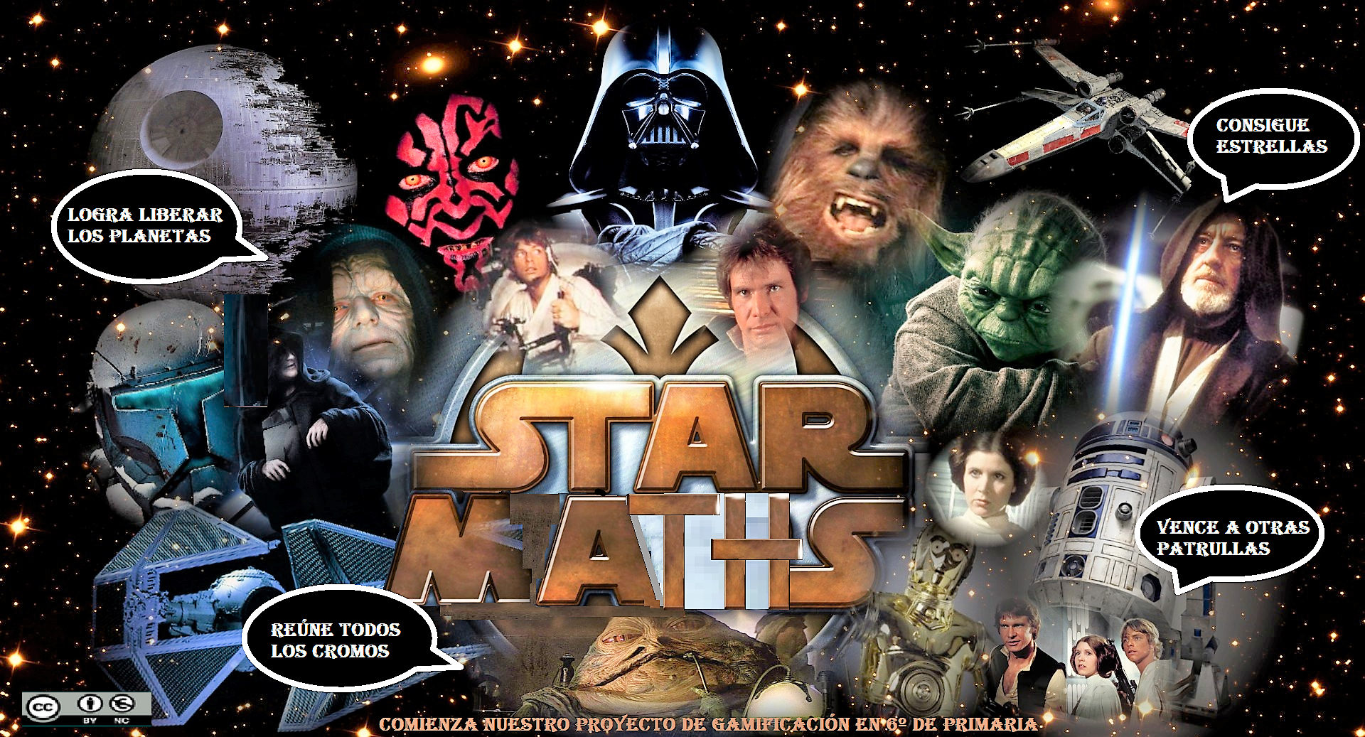 Humanitas Star Maths