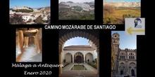 CAMINO MOZÁRABE II 2020