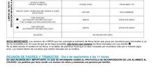 LISTA DE LIBROS 4 AÑOS CURSO 2020-2021