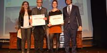 Entrega diplomas II Edición Reconocimiento Sellos de Calidad eTwinning Comunidad de Madrid 14